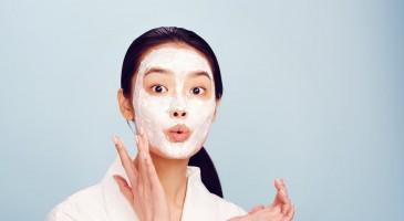 Корейские ночные маски