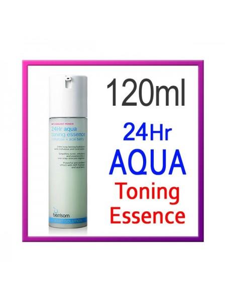 Berrisom 24hr Aqua Toning Essence 24hr Aqua  Эссенция тонизирующая