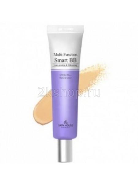 The Skin House Multi-Function Smart BB SPF30/PA++ ВВ крем с тройным действием