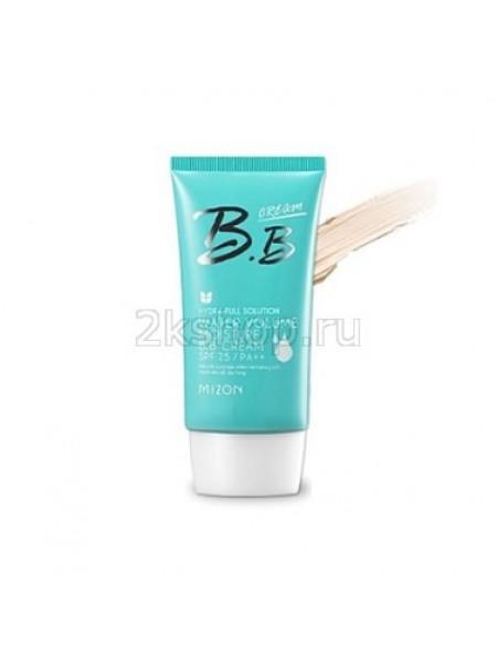 Mizon watermax moisture bb cream  Крем ББ увлажняющий