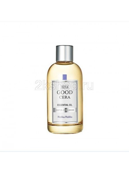 Holika Holika Skin and Good Cera Essential Oil