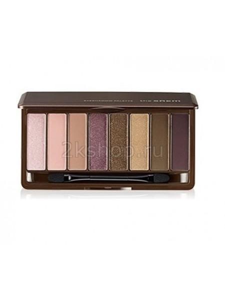 The Saem Eyeshadow Palette Палетка теней для век