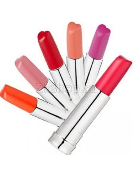 Holika Holika Heartful Glossy Lipstick Сияющая помада