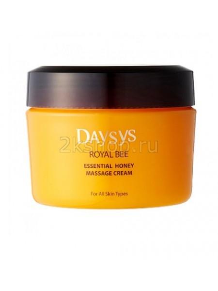Enprani Daysys Royal Bee Cleansing Cream Очищающий крем с экстрактом меда и прополиса