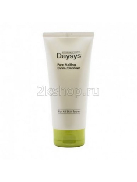 Enprani Daysys Pure Melting Foam Cleanser Пенка для умывания тающая