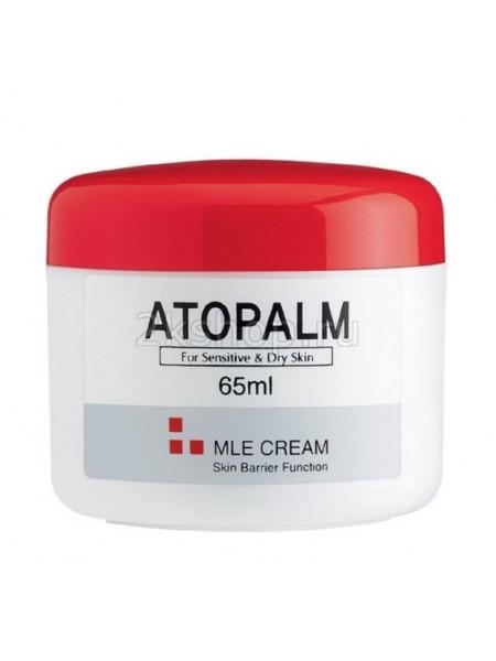 Atopalm Крем с многослойной эмульсией