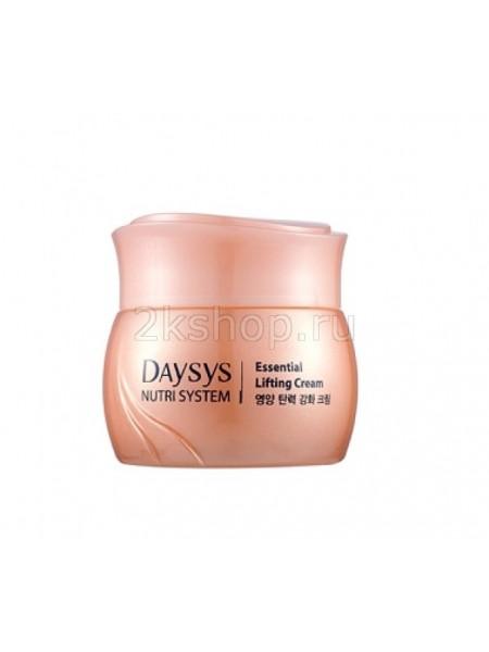ENPRANI Daysys Nutri System Essential Lifting Cream  Антивозрастной лифтинг-крем