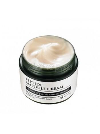 Пептидный омолаживающий крем Mizon Collagen Power Firming Enriched Cream