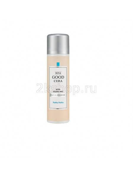 Holika Holika Skin and Good Cera Ultra Essence Mist  Эссенция-мист с керамидами