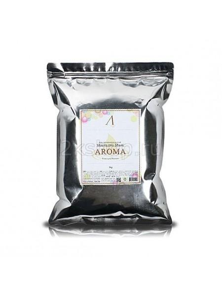 Anskin Aroma Modeling Mask Firming and Moisturezing (Size)  Маска альгинатная питательная и омолаживающая