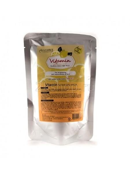 Inoface Vitamin Modeling Mask 200g Альгинатная маска с витамином С