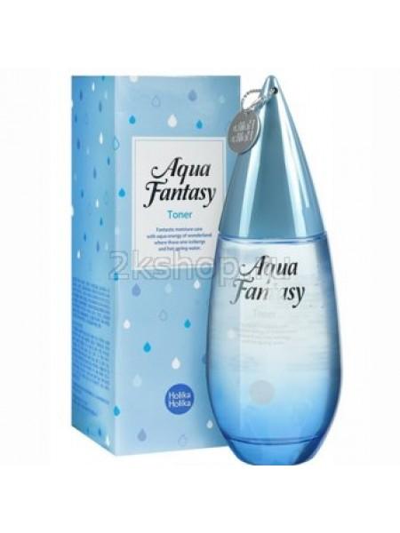 Holika Holika Aqua Fantasy Toner Тонер для лица увлажняющий