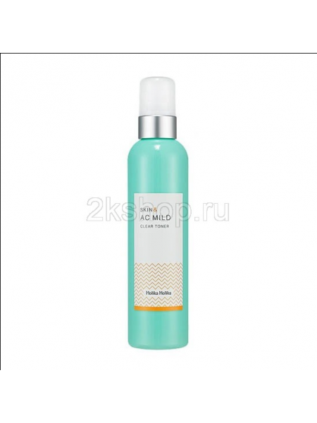 Holika Holika Skin And AC Mild Clear Toner Тонер