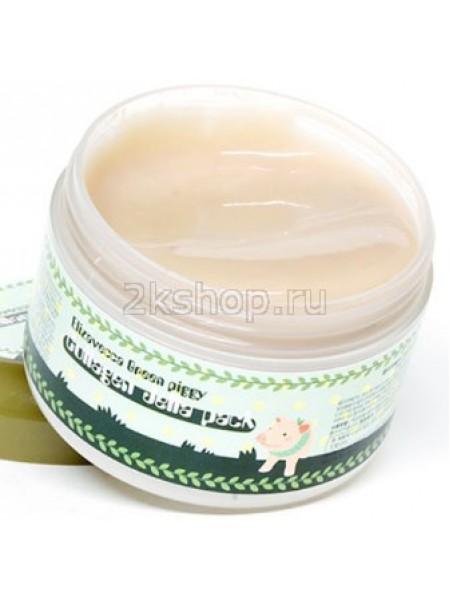 Elizavecca Collagen Jella Pack Маска для лица коллагеновая