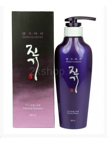 Daeng Gi Meo Ri Vitalizing Shampoo (300 ml) Регенерирующий шампунь