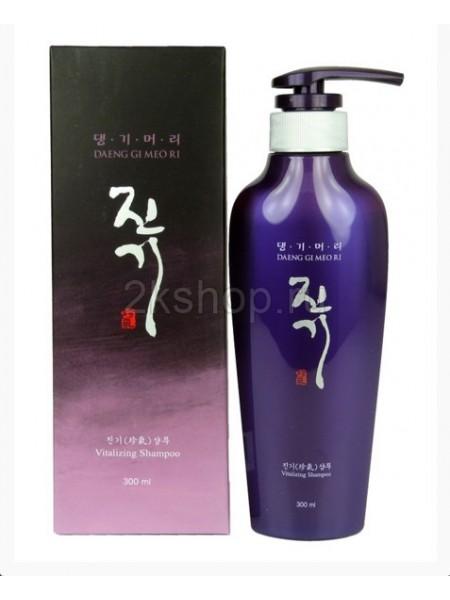 Daeng Gi Meo Ri Vitalizing Shampoo  Регенерирующий шампунь
