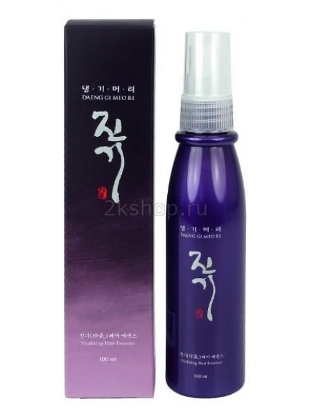 Daeng Gi Meo Ri Vitalizing Hair Essense Тенги Мори Виталайзинг увлажняющая эссенция для волос