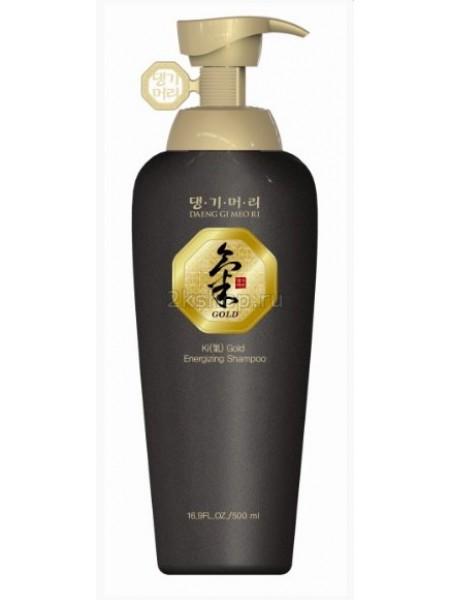 Daeng Gi Meo Ri Gold Energizing Shampoo Голд Энерджи шампунь для волос