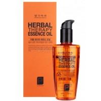 Daeng Gi Meо Ri Herbal Therapy Essense Oil Восстанавливающее масло для волос