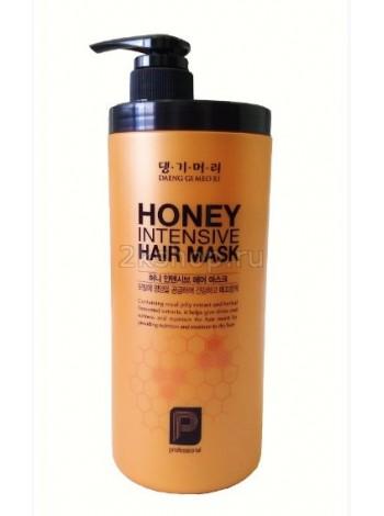 Daeng Gi Meо Ri  Professional Honey Intensive Hair Mask Профешнл Интенсивная маска для волос с маточным молочком