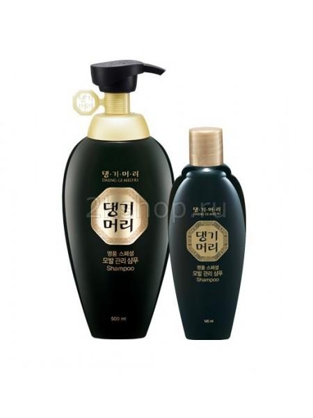 Daeng Gi Meо Ri Набор Mineral Herbal Шампунь 500 мл+145мл