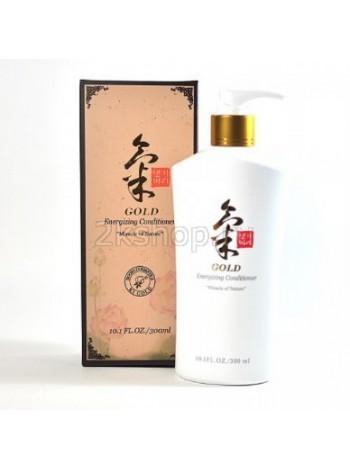 Daeng Gi Meo Ri Gold Energizing Conditioner Голд Энерджи Кондиционер для волос 300мл