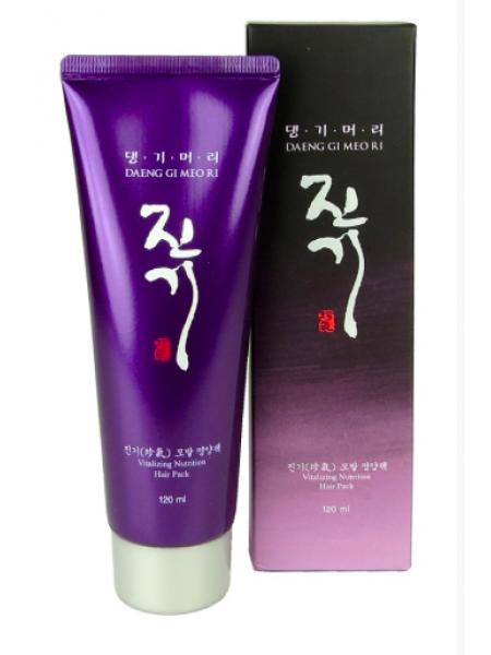 Питательная маска для волос  Daeng Gi Meo Ri Vitalizing Nutrituon Hair Pack Виталайзинг