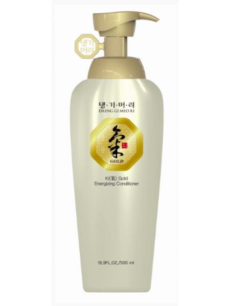 Daeng Gi Meo Ri Gold Energizing Conditioner Голд Энерджи Кондиционер для волос 500мл