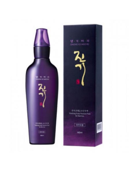 Маска для массажа головы от выпадения волос Daeng Gi Meo Ri Vitalizing Nutrituon Pack for hair loss  Виталайзинг