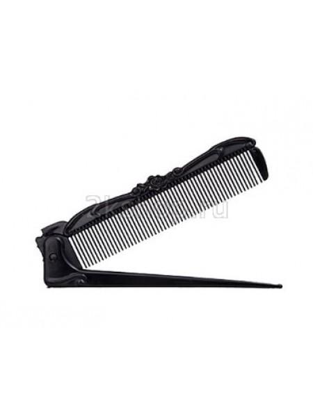 The Saem Folding comb Складная расческа