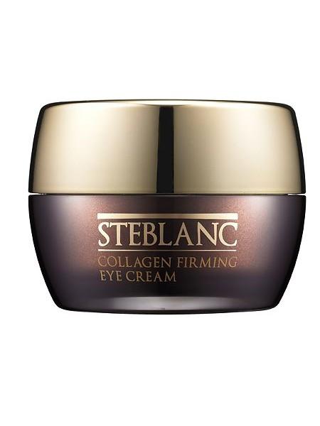 Steblanc Крем-лифтинг для кожи вокруг глаз с коллагеном Collagen Firming Eye Cream, 30 мл
