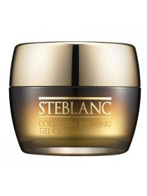Steblanc Крем-гель лифтинг для лица с коллагеном Collagen Firming Gel Cream, 50 мл
