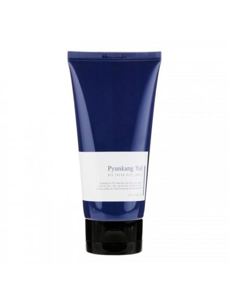 Pyunkang Yul Увлажняющий гипоаллергенный крем для лица ATO Cream Blue Label 120ml