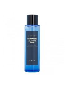Универсальный увлажняющий лосьон для мужской кожи EUNYUL Aqua Seed Therapy Hydrating Homme All-In-One
