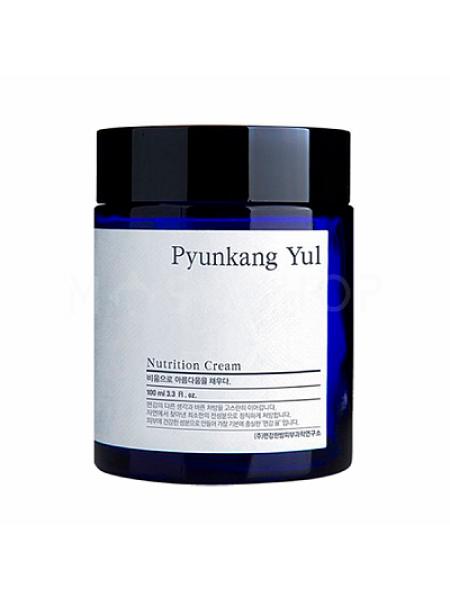 Pyunkang Yul Крем питательный Nutrition cream 100ml