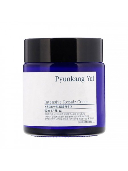Интенсивный восстанавливающий крем PYUNKANG YUL Intensive Repair Cream 50ml