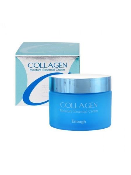 Увлажняющий крем с коллагеном Enough Collagen Moisture Cream