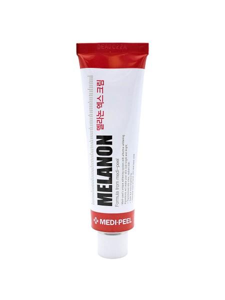 Осветляющий крем против пигментации Medi-Peel Melanon X Cream