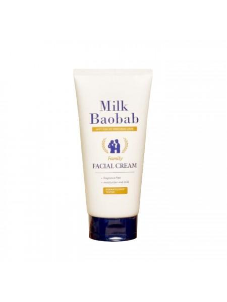 Семейный крем для лица MILK BAOBAB Family Facial Cream