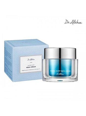 Dr.Althea Крем для лица увлажняющий - Water glow aqua cream, 50мл
