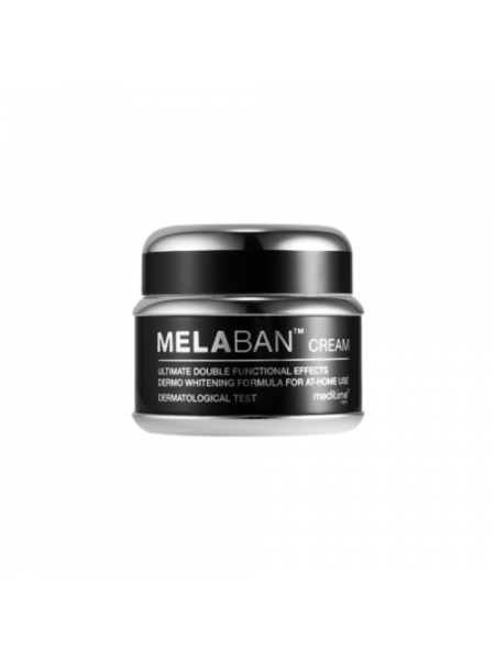 Крем против пигментации Meditime Melaban cream, 50мл