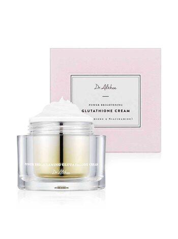 Осветляющий крем с глутатионом DR. ALTHEA Power Brightening Glutathione Cream, 50мл