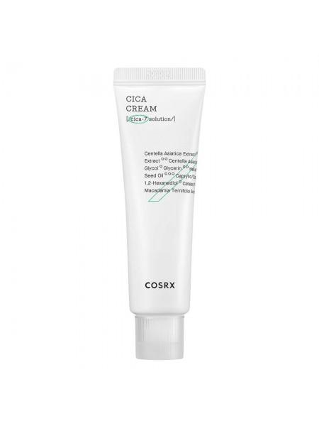 Успокаивающий крем для чувствительной кожи Cosrx Pure Fit Cica Cream, 50мл