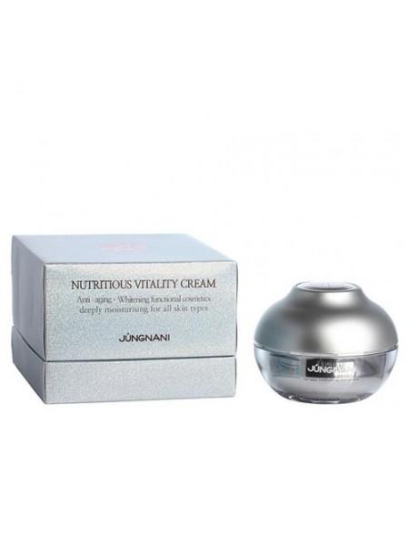 Питательный омолаживающий крем JUNGNANI Nutritious Vitality Cream