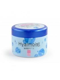 Крем-гель 4 в 1 для ухода за зрелой кожей Momotani Hyalmoist Perfect Gel