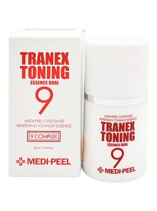 Эссенция для лица Medi-Peel Tranex toning 9 essence dual
