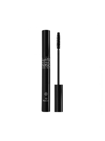The Saem Eco Soul 3 Motion Mascara Тушь для ресниц