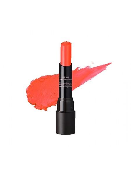 The Saem Eco Soul Creamy Touch Lipstick Помада кремовая  для губ