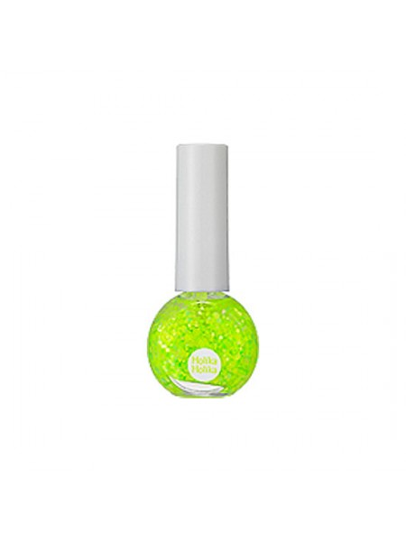 Holika Holika Neon Beam Sparkle Nails