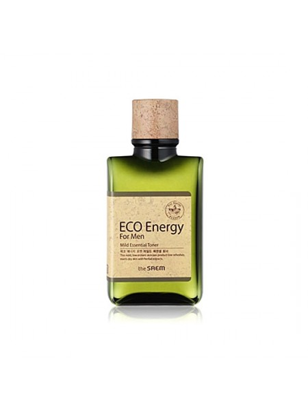 The Saem Eco Energy For Men Mild Essential Toner Тонер мужской